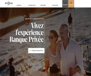 Site Internet de Barclays